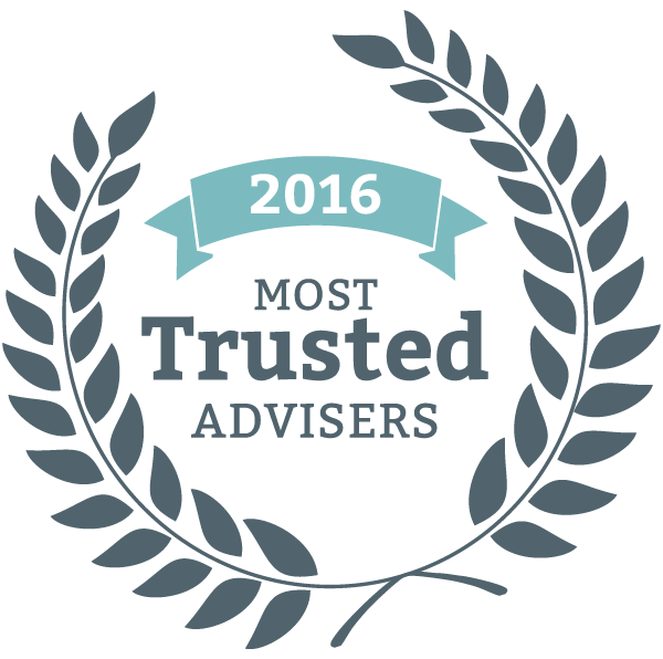 Most Trusted Advisor 2016
