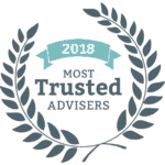 Most Trusted Adviser logo
