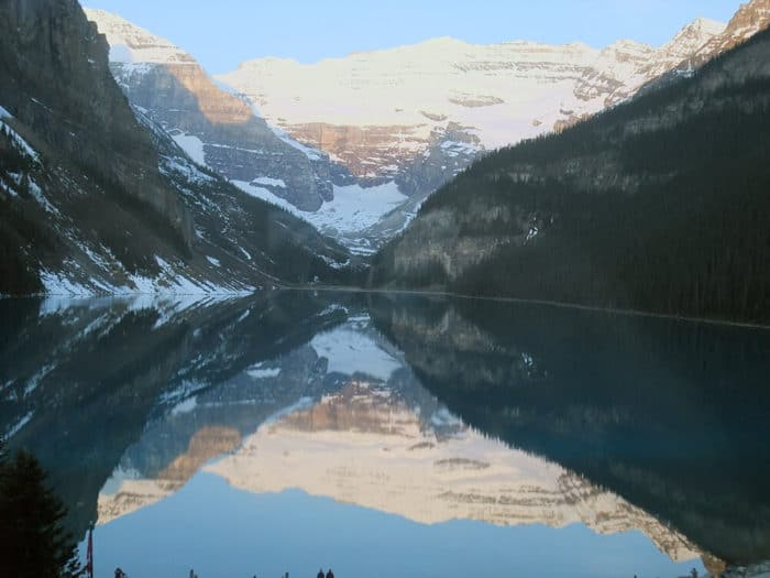 CTW Bliss - Lake Louise Canada